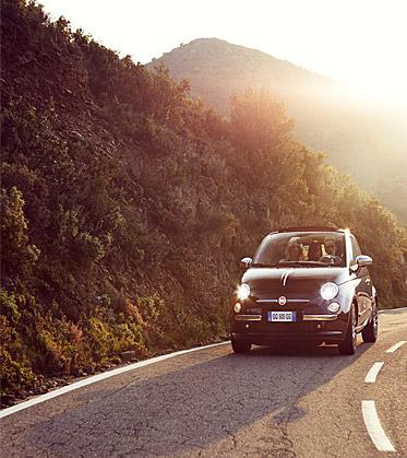 Fiat 500 by Gucci on Exshoesme.com