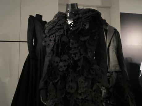 Jun Takahasi for Undercover Skull Dress on Exshoesme.com