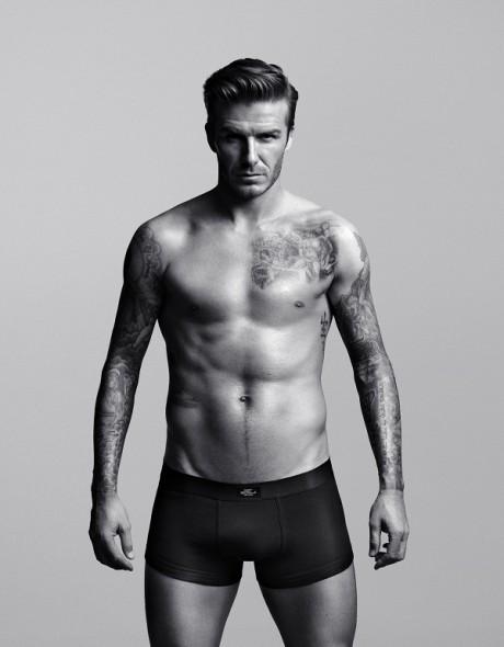David Beckham Bodywear for H&M 3 on Exshoesme.com