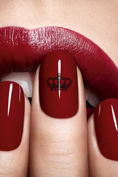 Dior Jubilee Manicure at Selfridges London on Exshoesme.com