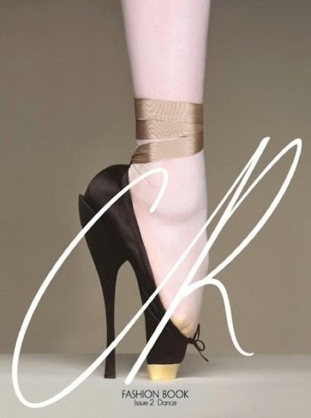 CR Fashion Book 2 Cover on Exshoesme.com