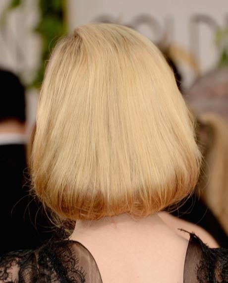 Cate Blanchett at the 2014 Golden Globe Awards on Exshoesme.com. Jason Merritt photo.