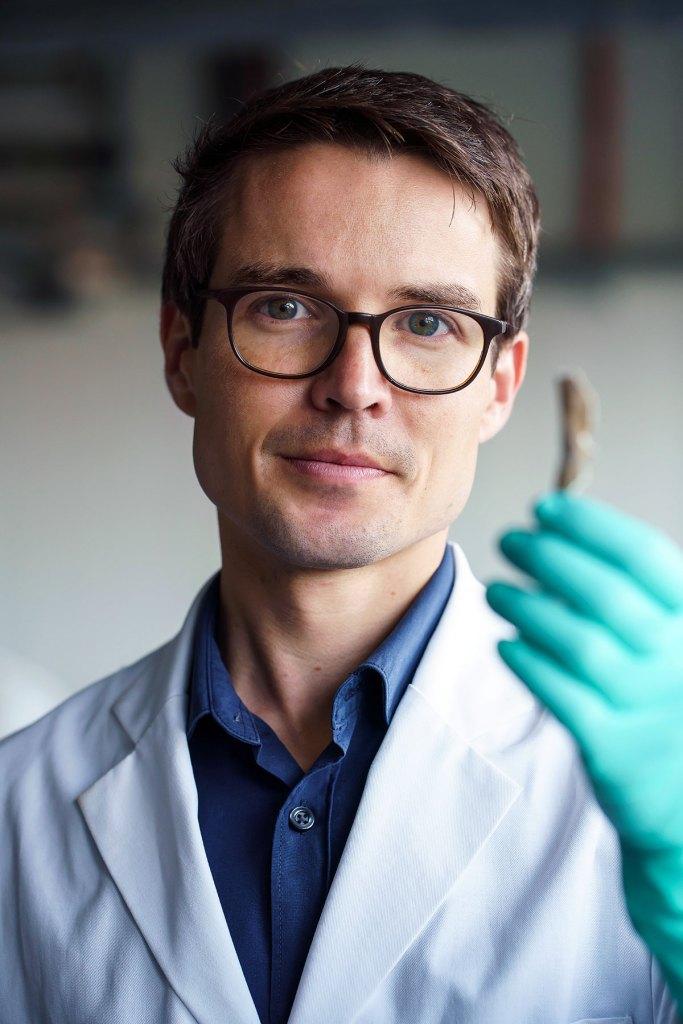 Christophe Snoeck Isotopenonderzoek