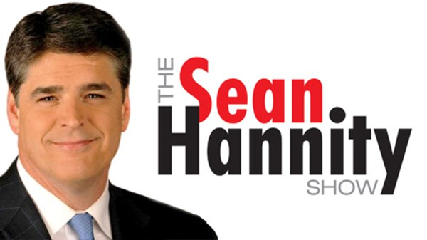 Watch Sean Hannity Show Online & Streaming for Free