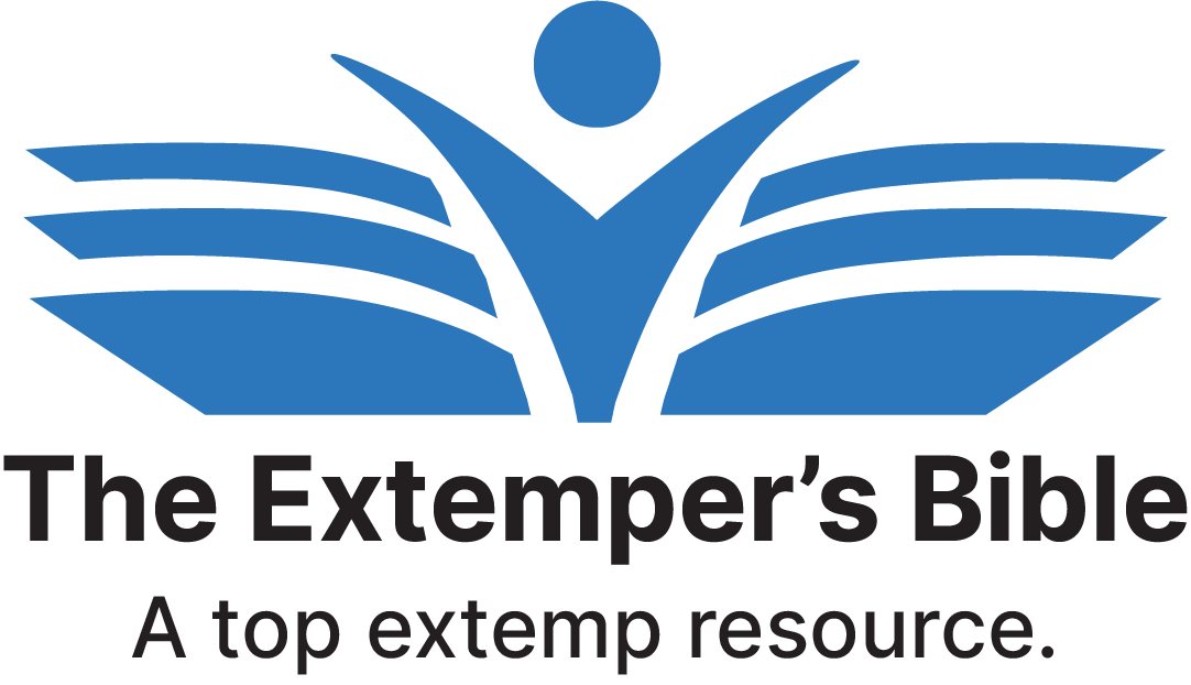 The Extemper's Bible