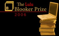 The Lulu Blooker Prize