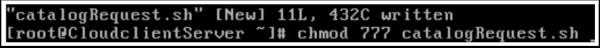 22 chmod file