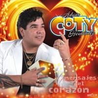 Coty Hernandez – Mensajes del corazon (2014)