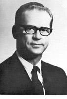 Dr. Paul B. Crooks Picture