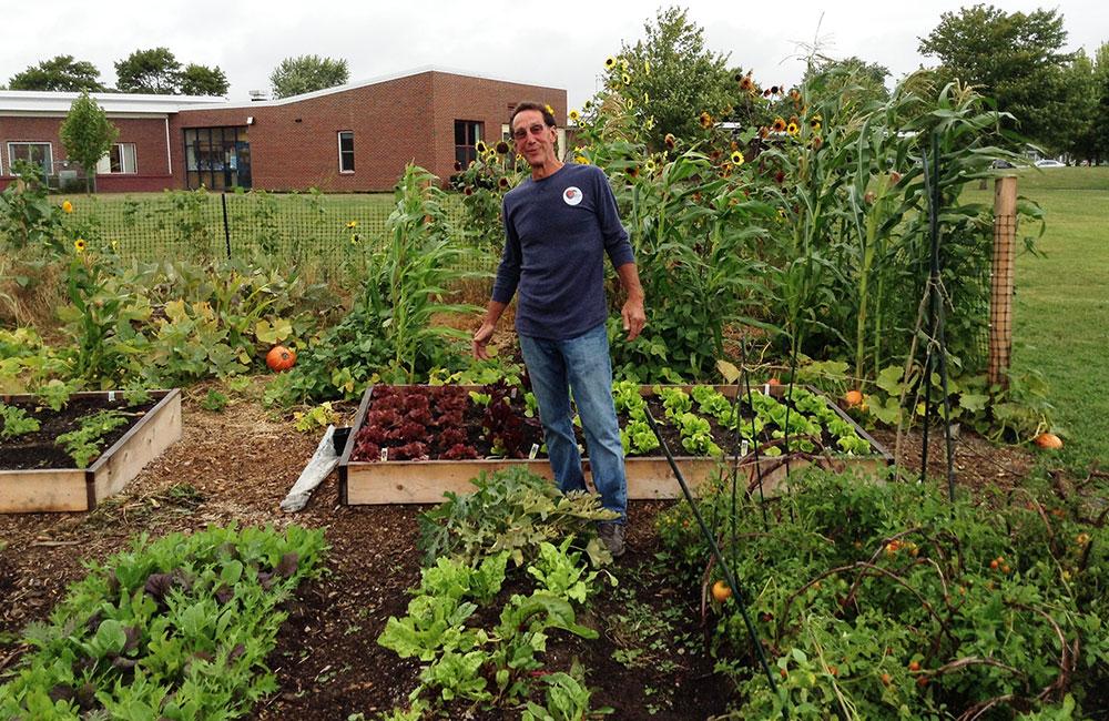 Maine Master Gardener Volunteers - Cooperative Extension ... on Gardening  id=42158