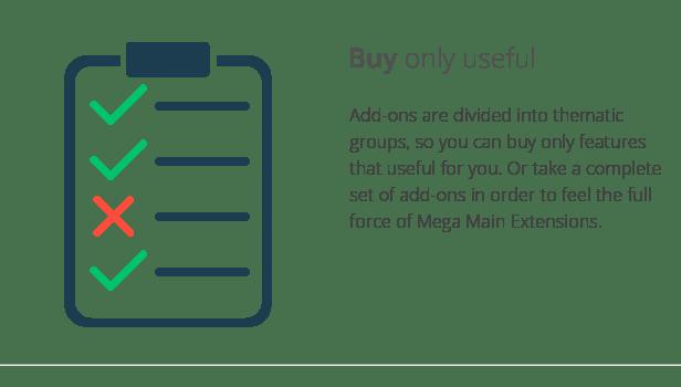 Mega Useful extensions