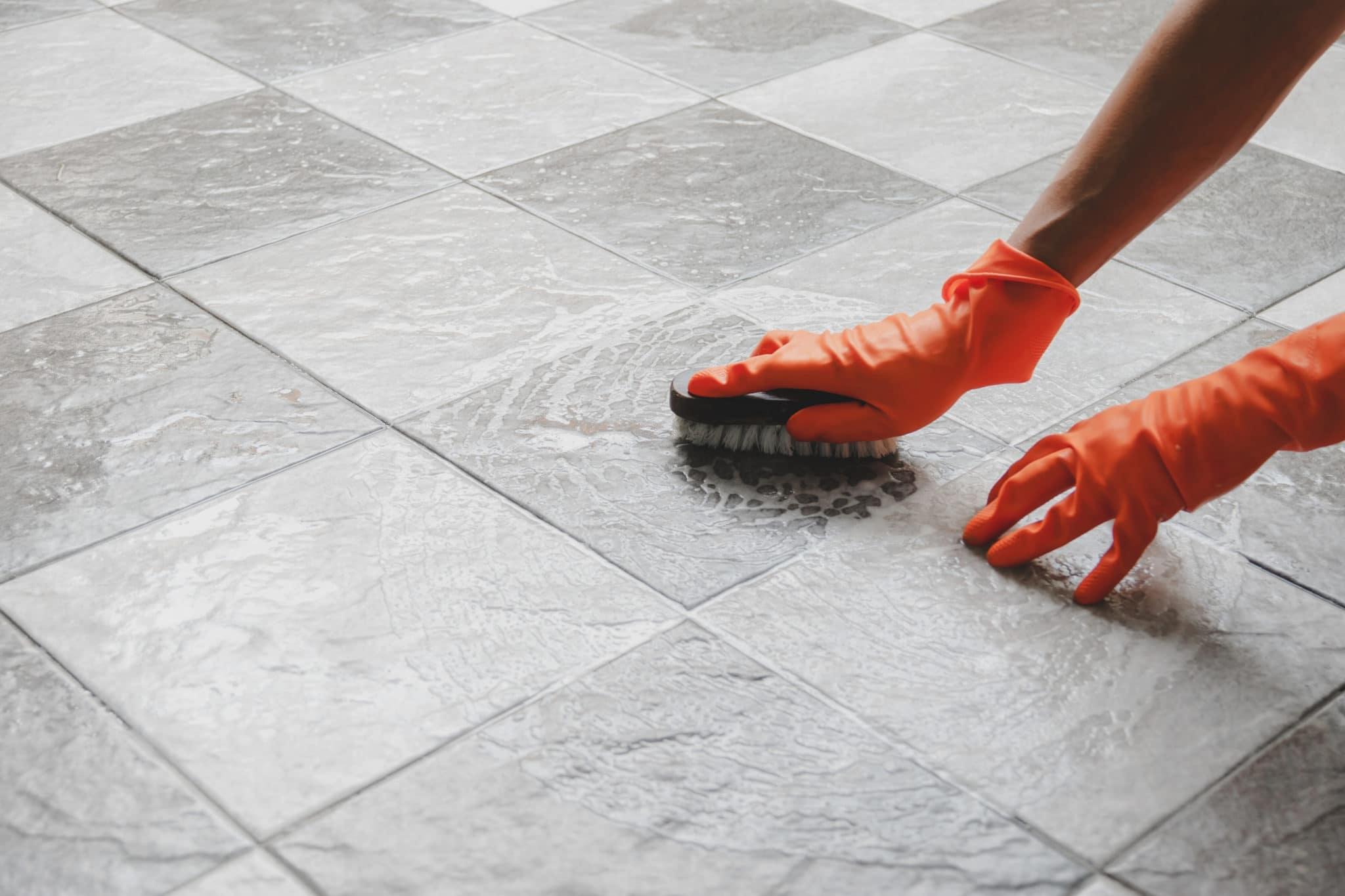 clean porcelain tiles exterior solutions