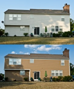House-Before-and-After
