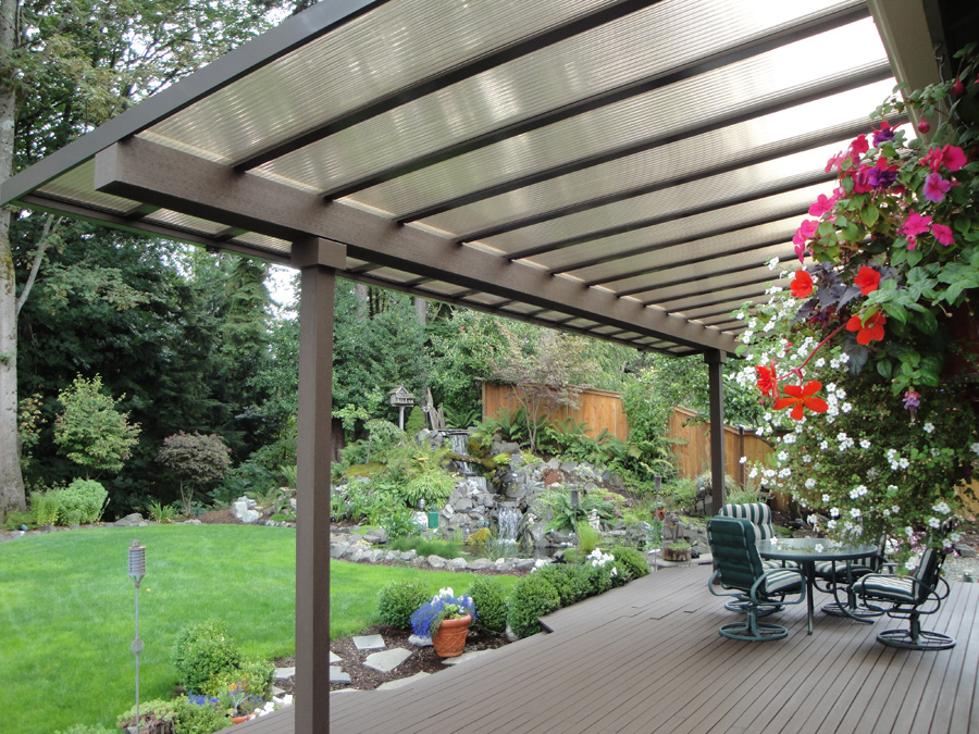 all aluminum patio covers and awnings