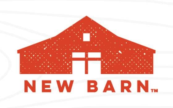 New Barn Logo