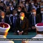 Moment istoric. Erdogan a rostit prima rugăciune musulmană după ce Sfânta Sofia a redevenit moschee