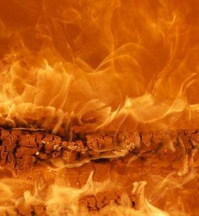 causas incendio