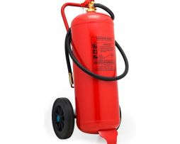 Extintor móvil de 50kg