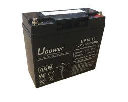 Bateria 12V 18Ah