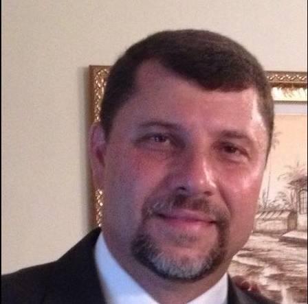 Marcos Esteves foi demitido do serviço público no ano passado