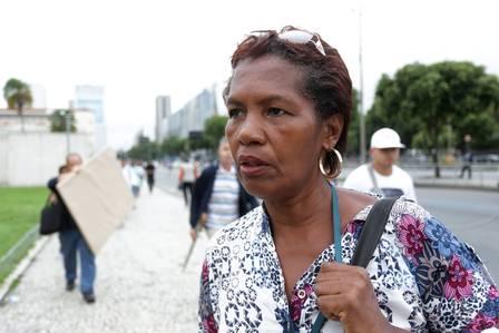 """Claudineia Rodrigues afirma: """"Cansei de acreditar no Rio"""""""
