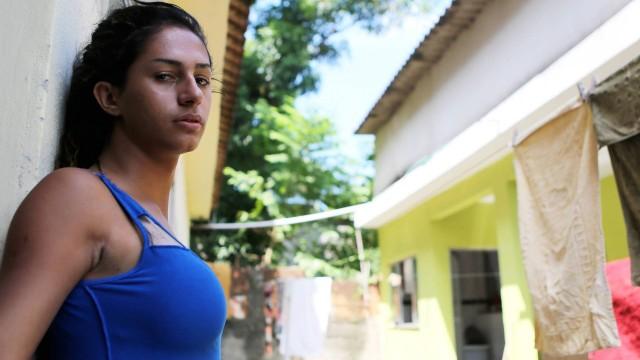 Kauana Vitória da Silva