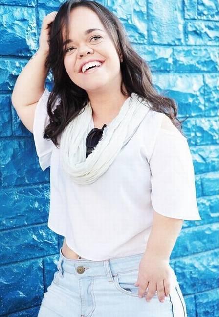 Juliana Caldas faz sucesso nas redes