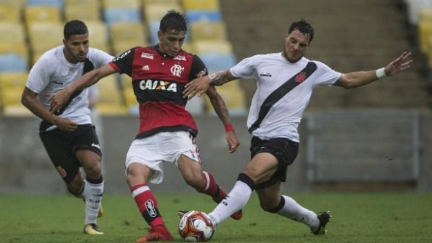 Jogo entre Flamengo e Vasco, em janeiro, foi o último no Maracanã