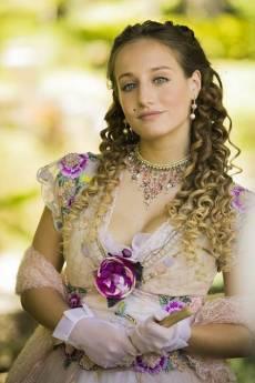 Bruna interpreta Lídia em 'Orgulho e paixão'