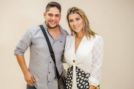 Jorte and Ina Freitas split after seven years of marriage