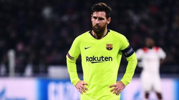 Lionel Messi vai voltar à seleção da Argentina