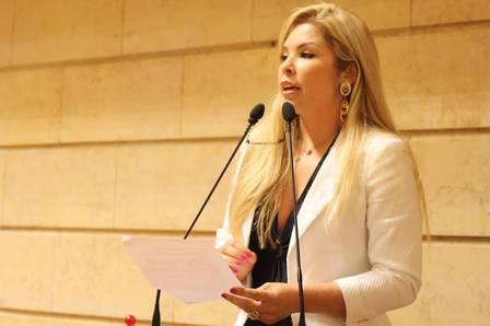 Verônica foi condenada a cinco anos de prisão em regime semiaberto