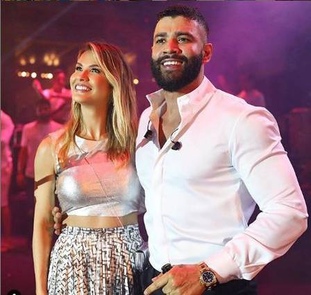 Andressa Suita believes she was betrayed by Gusttavo Lima