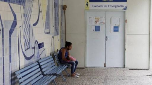 Emergência pediátrica que funciona 24h será afetada