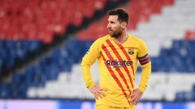 Messi pode trocar o Barcelona pelo PSG