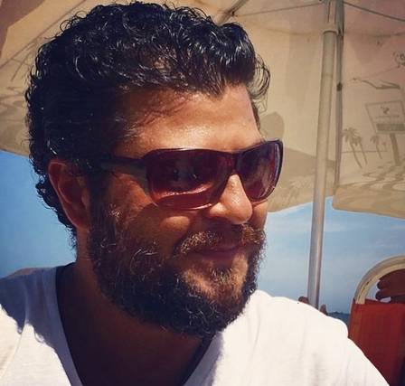 Advertiser, businessman and musician Sérgio José Coutinho Stamile