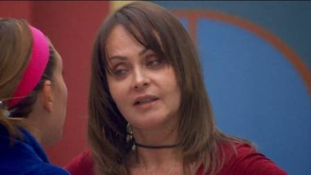 Gaby Spanic became known in Brazil for the soap opera