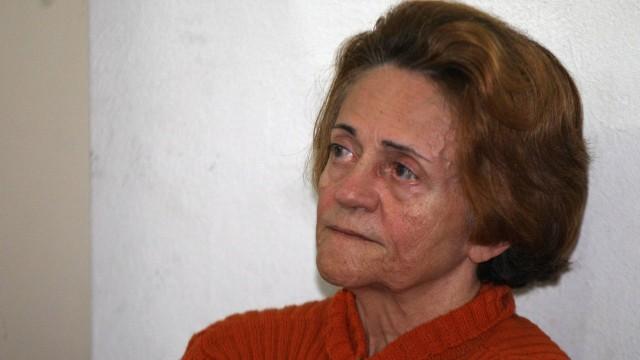 Maria Selma: idosa está presa há um mês pelo assassinato do filho