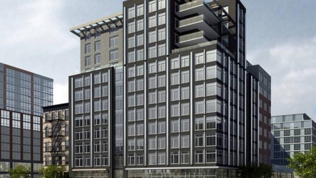 Construtora de alto padrão negociou apartamentos de novo empreendimento em Nova York por US$ 10
