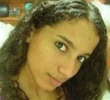 Anitta em 2007, quando tinha 14 anos: cabelo e espinhas eram culpa da idade, diz a cantora