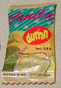 Duriancandy