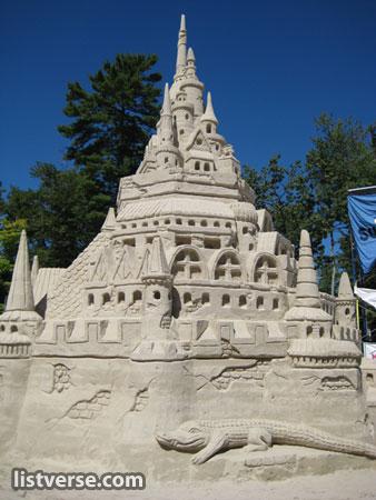 Tallest-Sandcastle-Completed