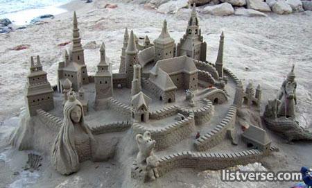 Sandcastle1
