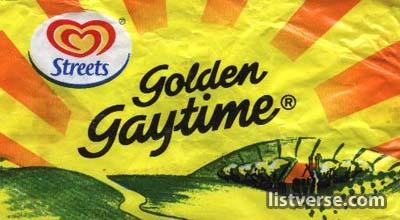 Gaytime