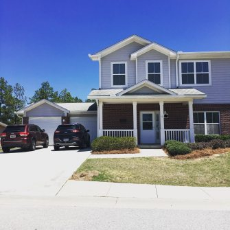 Why we decided to live on-post – Fort Gordon
