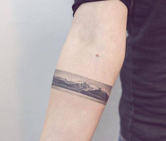 Los Mejores Tatuajes para Hombres