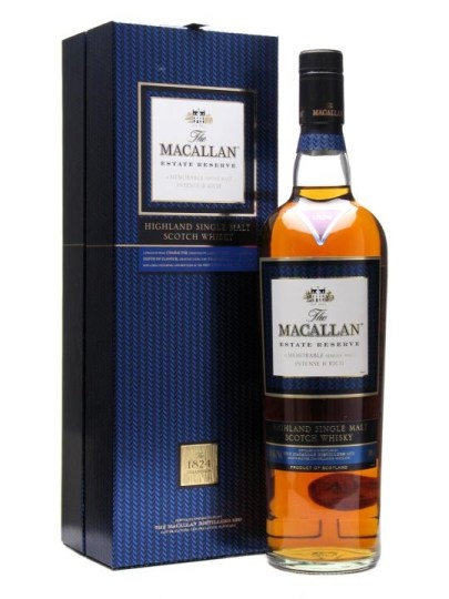The Macallan 1824 Estate Reserve