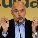 Rodríguez Larreta dijo que participación de Macri en la campaña «suma» y defendió a Santilli y Vidal