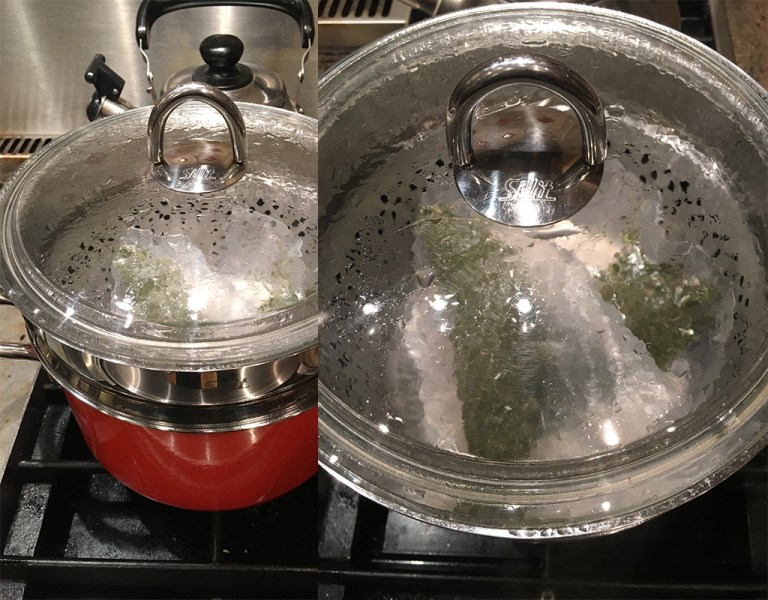 Decarboxylation (decarb) 101: Basic understanding and at home method