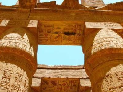 Ausflug nach Luxor 2 Tage ab Soma bay mit dem Bus somabay